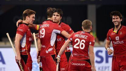 Drie Red Lions genomineerd voor Hockey Stars Awards
