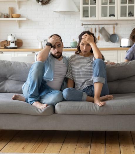 Vijf tips om het thuis met elkaar uit te houden: 'Frustratie hoort erbij'