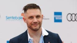 """Tom Hardy, kanshebber om de nieuwe '007' te worden, heeft een zwaar verleden: """"Ik mag van geluk spreken dat ik nog leef"""""""