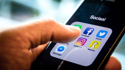 Facebook Messenger kampt met storingen
