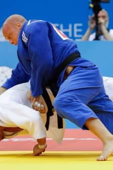 Nederland met vijftien judoka's naar WK in Tokio