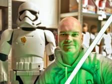 Star Wars-winkel vooral voor echte fans