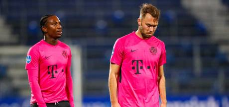 Elia tegen Van Gangelen en Perez: 'Zo triest dat jullie mij proberen belachelijk te maken'