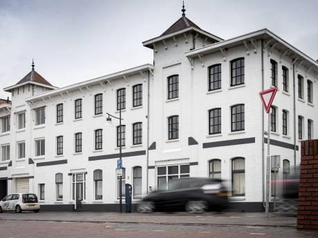 Projectontwikkelaar achter statige appartementen aan de IJsselkade in Zutphen failliet
