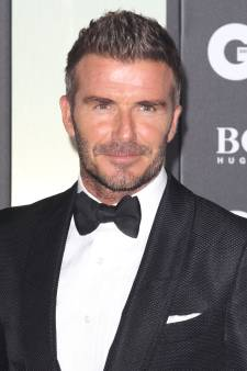 David Beckham à la tête d'une émission culinaire?