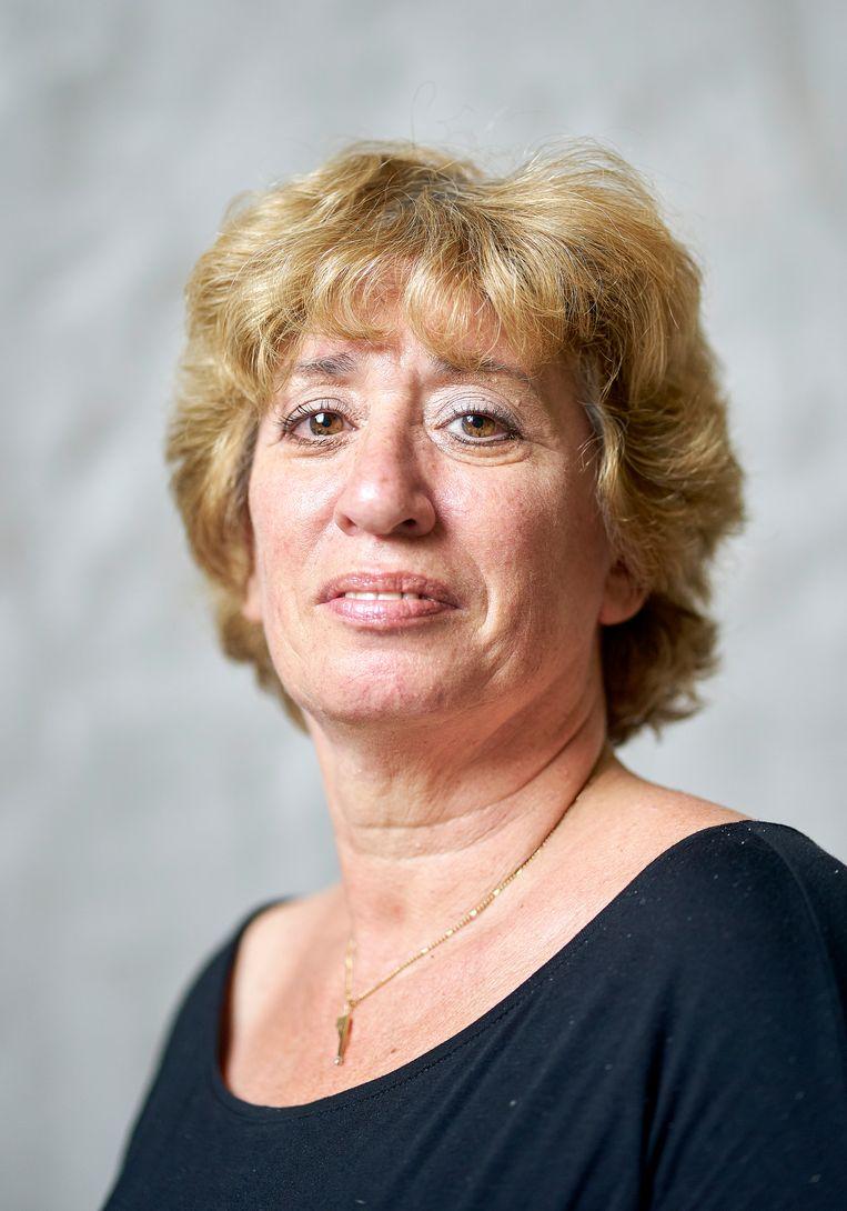 Marianne van Praag Beeld Phil Nijhuis