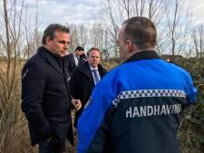 Bezuiniging op boa's in gemeente Moerdijk van de baan