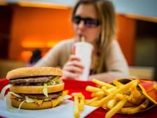 Iedere hamburgerbakker mag de naam BIG MAC gebruiken