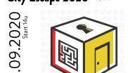 Belgisch kampioenschap 'City Escape' in Hasselt, Genk en Sint-Truiden