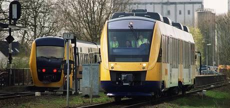 Treinstoring: meer dan uur vertraging tussen Lochem en Goor