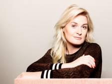 Sanne Hans: 'Ik had het gevoel dat ik me groot moest houden'