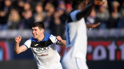 Football Talk. PSV heeft eerste overwinning van dit jaar beet - Malinovskyi schiet Atalanta voorbij Fiorentina