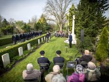 Enschede herdenkt zaterdag de bevrijding van 1 april 1945