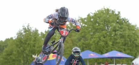 BMX'er Judy Baauw jaagt op een medaille maar is een perfectionist: 'Het is soms een valkuil'