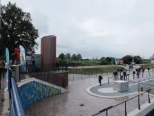 Vistrap Doesburg buiten gebruik: 'Klein straaltje voor vissen die niet verder kunnen'
