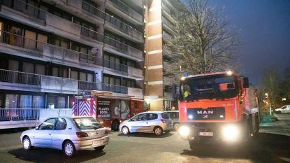 Brandalarm in Reynaertpark door vergeten kookpot