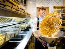 Lil'Kleine: Mijn volgende hit gaat over patat, afgesproken!