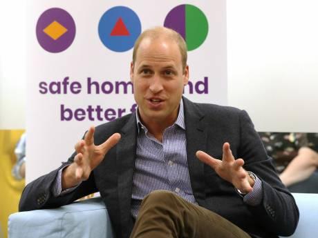 Comment réagirait le Prince William si l'un de ses enfants était homosexuel?