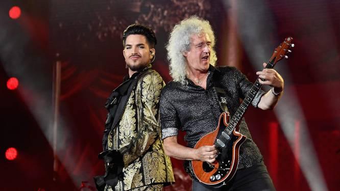 Queen voor het eerst in 25 jaar bovenaan Britse albumlijst