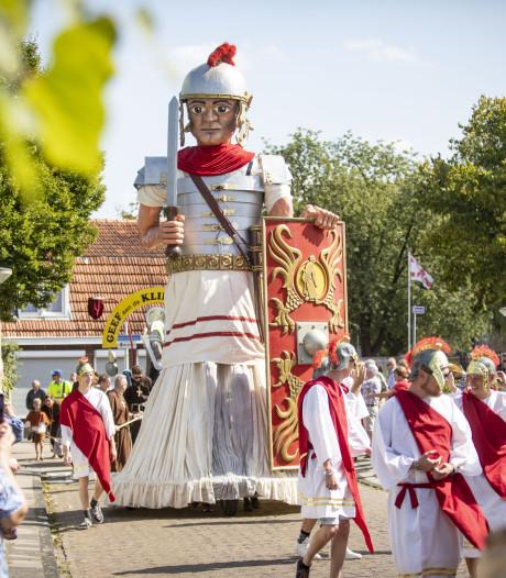 Bruegheliaans Festijn Losser dit jaar met folklorefestival