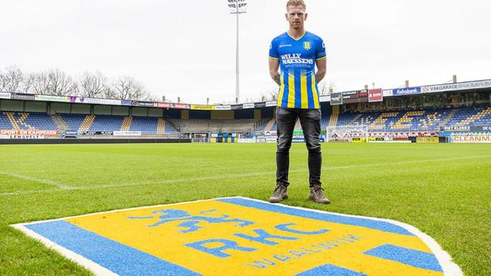 Richard van der Venne