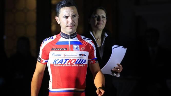 """Rodriguez: """"Als het moet, verlaat ik Katusha om de Tour te rijden"""""""