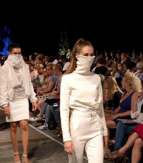 Modeontwerpers van morgen showen werk op Strijp-S in Eindhoven