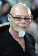 Gary Glitter in 2012