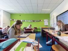 Terug naar school in Twente: wat eerder normaal was, is nu bijzonder