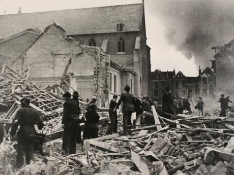 75 jaar bombardement Zutphen: Maria Sieders koestert blijvende herinnering aan zwarte dag waarop ze haar drie zusjes verloor