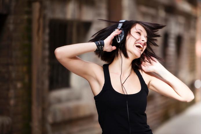 Bij Datavrije Muziek gaat het streamen van muziek niet ten koste van het datategoed van een gebruiker