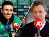 Apeldoorner Berghuis over slechte balans in Arena: 'Dat speelt niet mee'