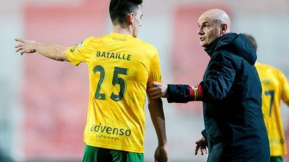 Depanneert vader van speler bij KV Oostende?