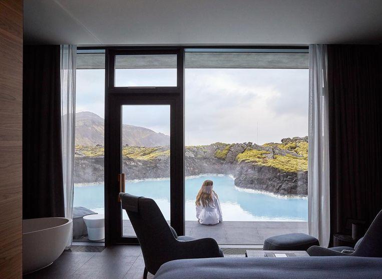The Retreat in IJsland.