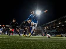 FC Den Bosch speelt zorgen van zich af op het veld: 'Dit hadden we nodig'