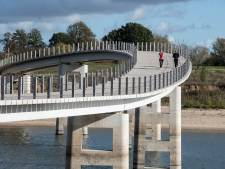 Zaligebrug valt in de prijzen bij Dutch Design Awards
