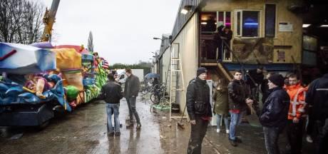 Teleurstelling en begrip voor keuze carnavalsoptocht Oldenzaal af te lasten