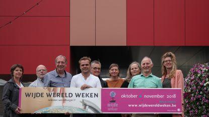 Vijfde editie Wijde Wereld Weken van start