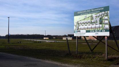 Te koop: 13 betaalbare bouwgronden in centrum van Ravels