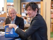 Schrijver Peter Buwalda: 'Nieuw boek is enorme opluchting'