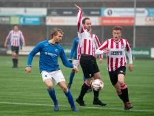 Weer een voetbalclub naar zaterdag, KNVB wacht opnieuw een puzzel