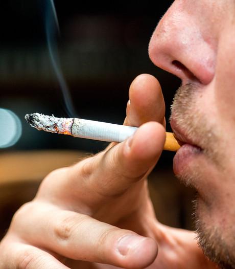 Geen applaus voor anti-rookstichting Philip Morris