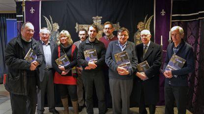 Overzichtstentoonstelling 'Kampenhout in de Eerste Wereldoorlog'
