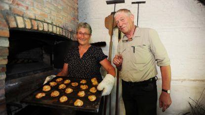 Oven aan Oyenbrugmolen bakt ze weer