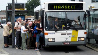 """""""Herinvoeren gratis bus gewoon onbetaalbaar voor Hasselt"""""""