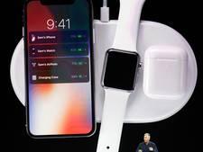 Apple Event: iPhone X duurder dan verwacht, weinig verrassingen