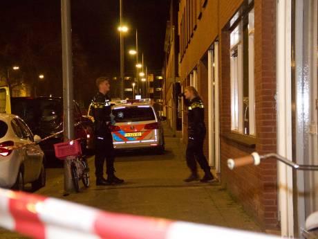Steekpartij Carnisselaan: politie lost waarschuwingsschot bij aanhouding vier verdachten