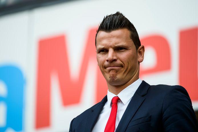 Daniel Van Buyten va-t-il revenir à l'OM en tant que directeur sportif?