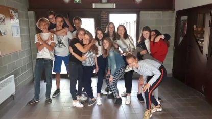 Toneelvereniging Vlaanderens Zonen serveert jeugdvoorstelling