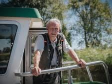 Wegblijven uit de Biesbosch kan boswachter Jacques niet: 'Wat daar gebeurt, is als een spannende film'